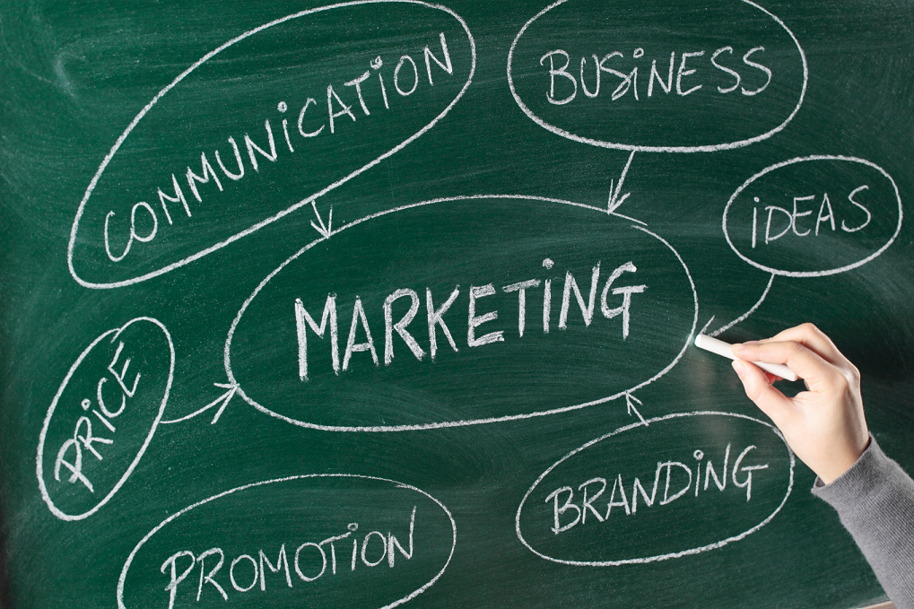 marketing externalise