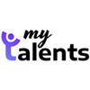 logo my talents