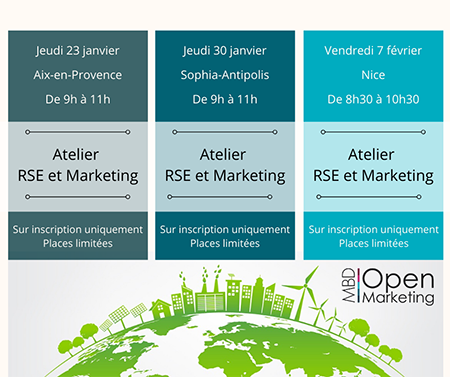 RSE et marketing