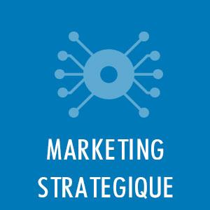 Nos prestations en marketing stratégique