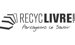 logo recyclivre