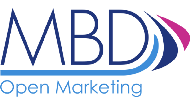 Logo MBD consulting