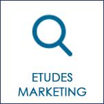Etudes marketing